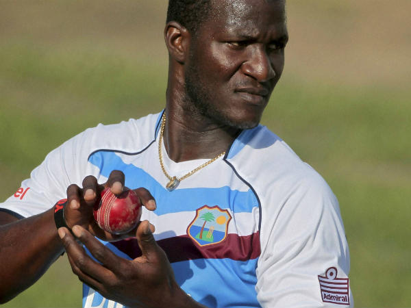 England's T20 Blast format too long: Darren Sammy with Shahid Afridi