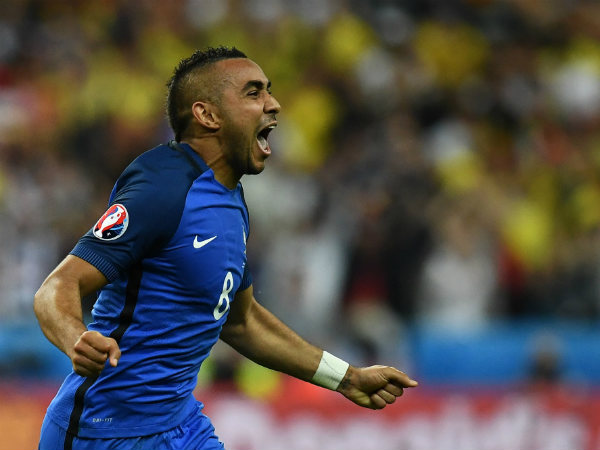 Euro 2016: Slender win over Romania will keep France grounded, says Dimitri Payet