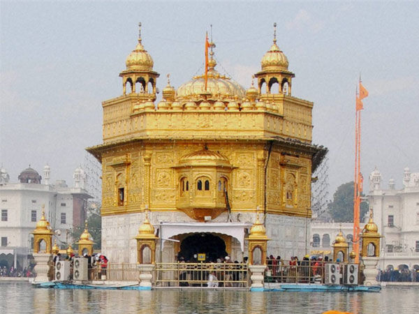 Media coverage banned in Golden Temple