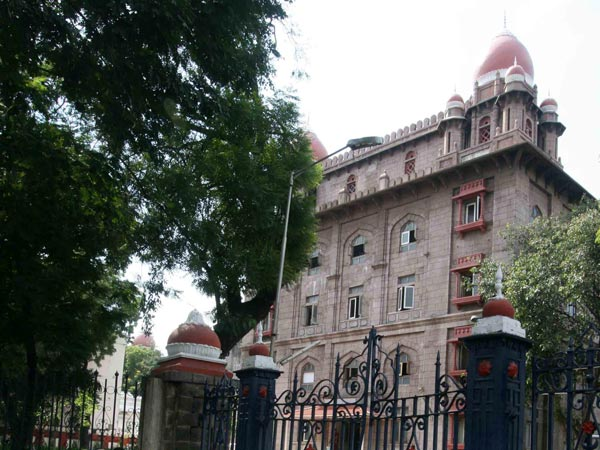 Hyd High Court:TRS seeks PM intervention