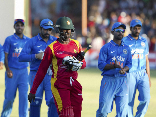 India-Zimbabwe cricket rivalry: Memorable ODI clashes since 1983 World Cup