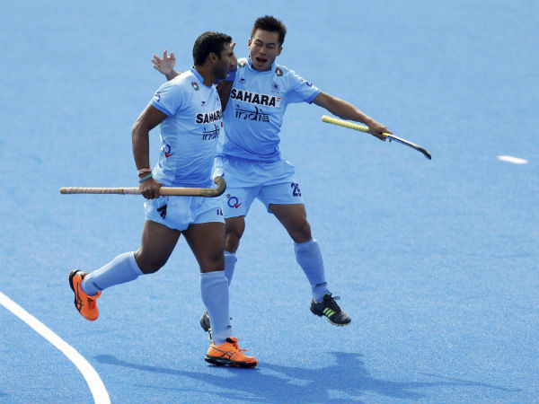India Hockey team could have done better than 3-3 draw: Coach Oltmans