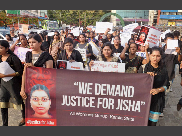 Jisha murder case: Main suspect arrested