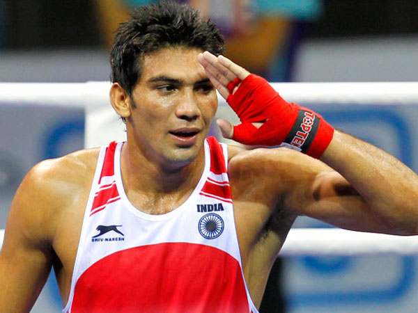 Boxer Manoj Kumar qualifies for Rio Olympics, becomes second Indian pugilist