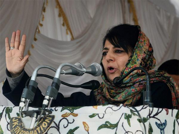 J&K: Mehbooba wins Anantnag by-poll