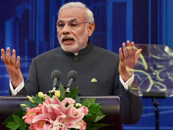 India's growth must bring benefits: PM