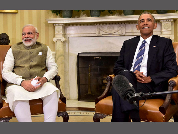 US praises bilateral ties with India