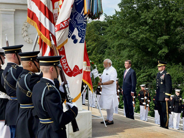 In PM Modi, Obama has found partner to boost Indo-US ties: WH