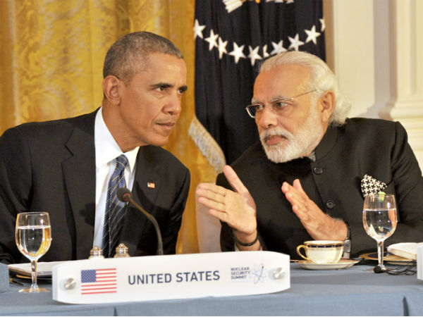Pics: Modi in US; from no visa to defining partnerships of 21st century