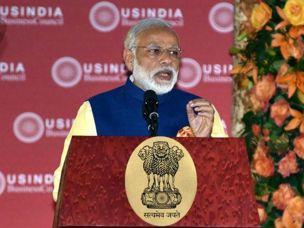 Top American lawmakers praise PM Modi's leadership