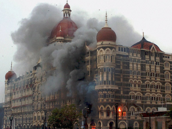 China denies his stand on 26/11 attacks