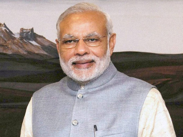 S Africa plans grand reception for Modi