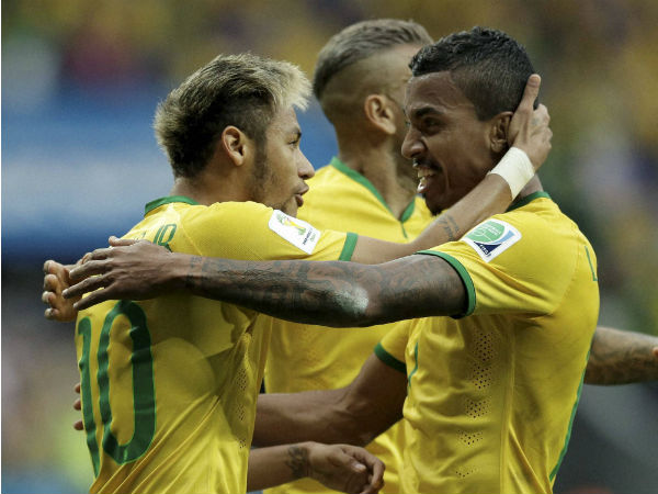 Brazil to face Argentina in WC qualifier