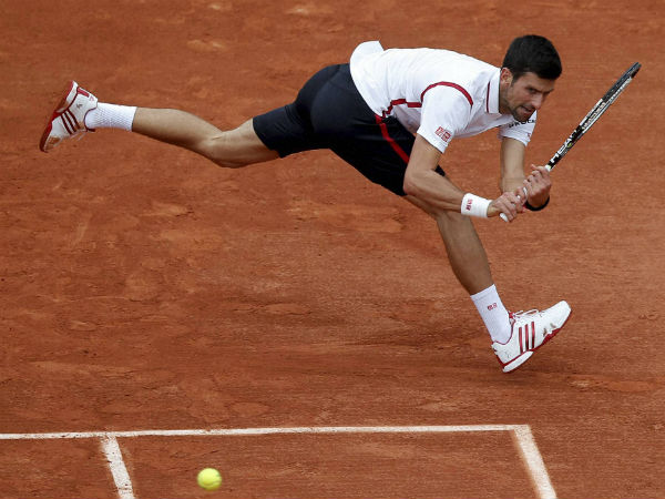 French Open: $100 million Novak Djokovic on show for $22 in Friday special