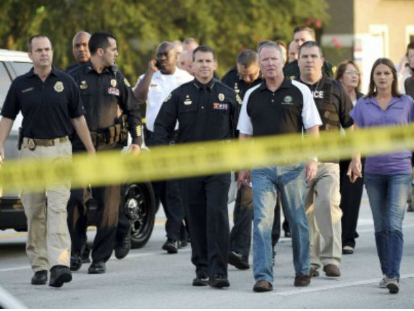 Orlando shooting self-radicalisation, not directed attack: US