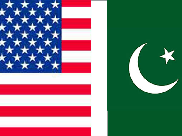 Pakistan & USA