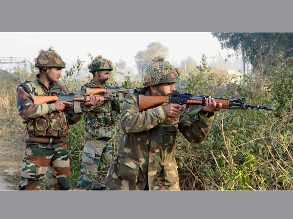 'India to focus on the Jaish link'