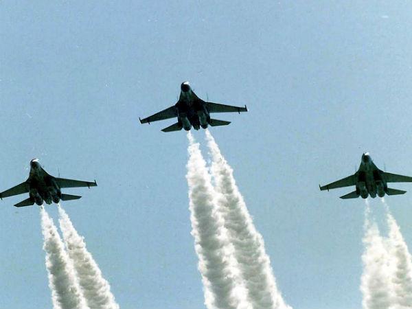 [PAF's F-16 was shot down, asserts IAF; Refutes US media reports]