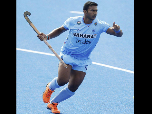Champions Trophy Hockey: India hold ground to clinch 2-1 victory over Great Britain