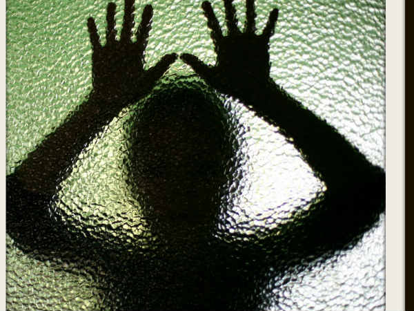 Baby girl raped by neighbour in UP