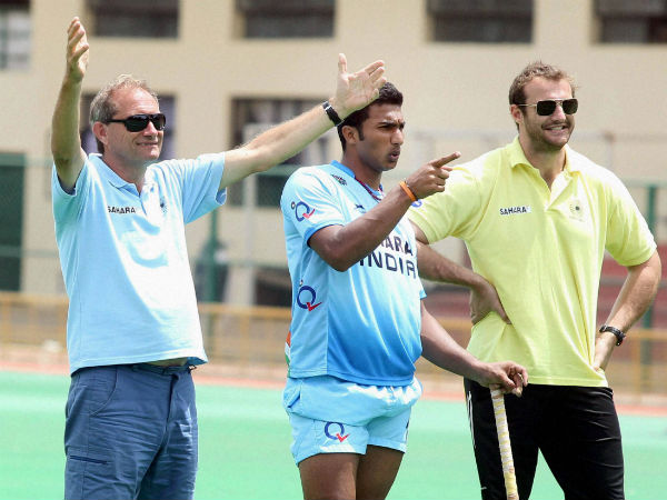 Young players have given me a pleasant surprise: India Hockey Coach