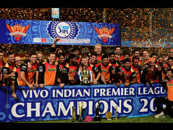 BCCI announces holding mini-IPL in September outside India