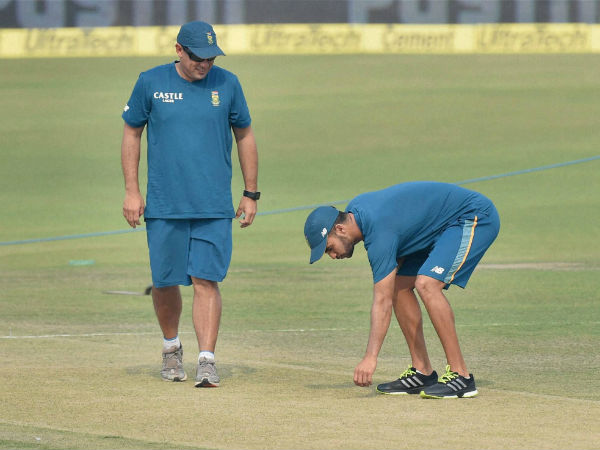 "ICC Cricket Committee ""concerned"" about quality of 'Test pitches'"