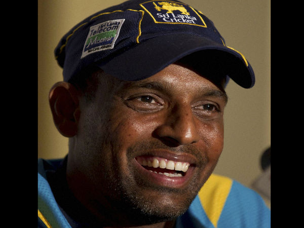 Thilan Samaraweera to work with Aussie Test hopefuls for Lanka tour