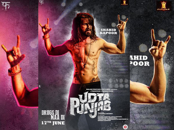 Udta Punjab cleared with A rating