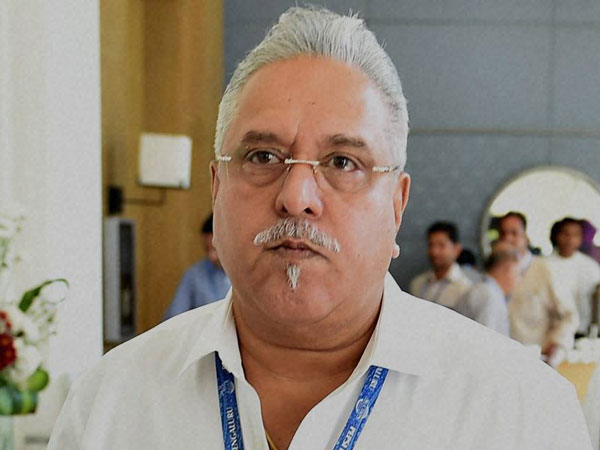 ED wants to squeeze Mallya out of UK