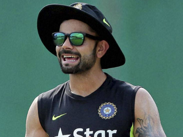 Virat Kohli receives payment of Rs 1.76 lakh by DDCA for leading Delhi in 2013