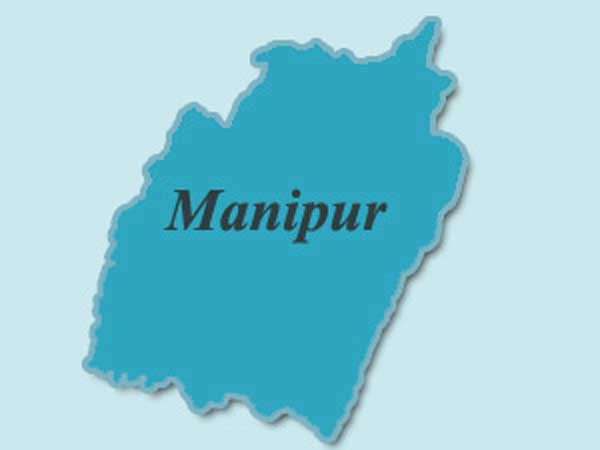 Manipur's 10-day economic blockade begins, affects normal life.