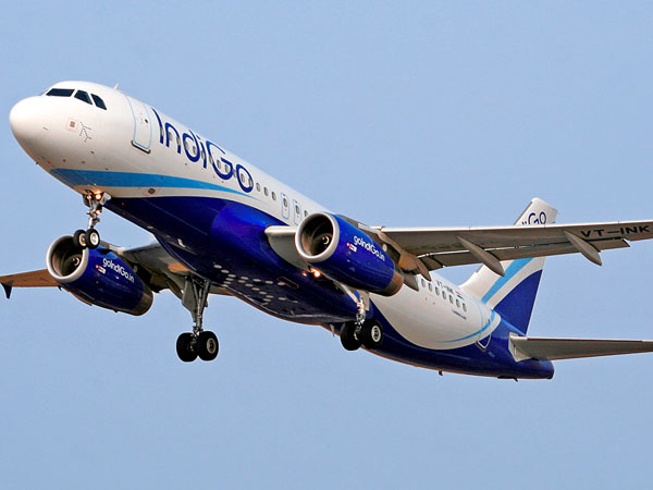 Hurry! Limited period offer: IndiGo offers flight tickets starting Rs 709 for domestic flyers.