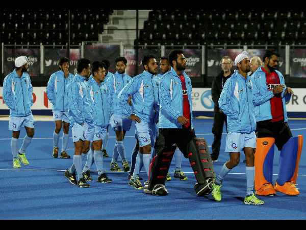 Indian Hockey team will carry confidence into Olympics Games: Coach