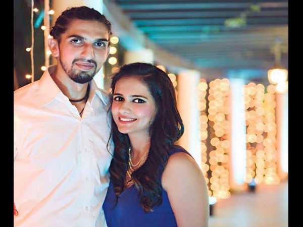 Revealed! How Ishant Sharma was clean bowled by Pratima Singh on basketball court