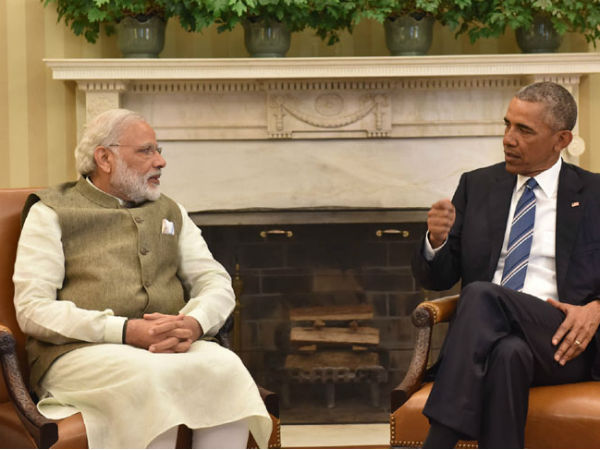 US companies investing $45 bn in India
