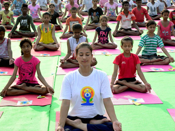 Ranchi to host main event of International Yoga Day: Report