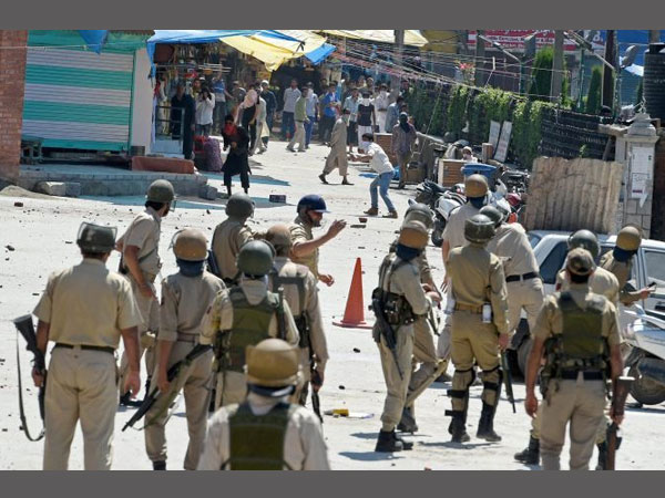 Kashmir Cauldron: Peaceniks appeal to security forces, angry youth to end violence.