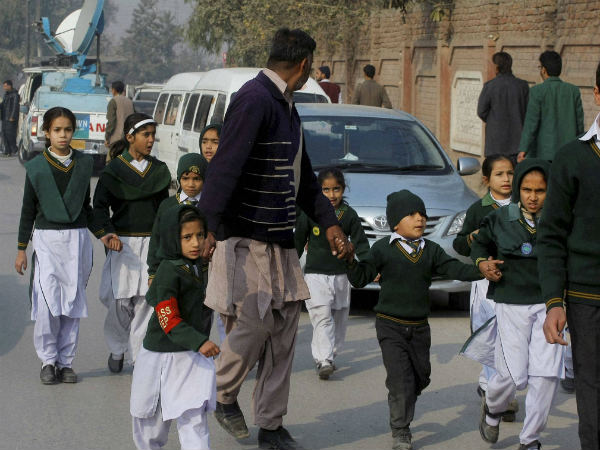 US confirms death of Pakistan school carnage mastermind.
