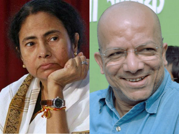 People will worship Mamata Banerjee as a deity in future: Kabir Suman.