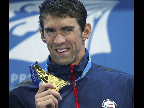 Micheal Phelps chases final gold at Rio