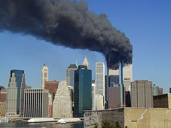 Report released on Saudi ties to 9/11