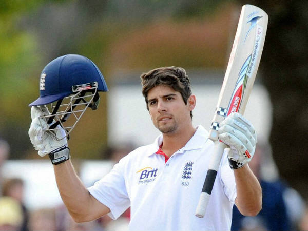 Alastair Cook matches Don Bradman with 29th Test ton