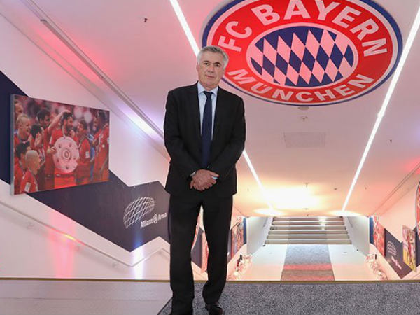 'Bayern-Luck' factor in debate about Carlo Ancelotti behaviour