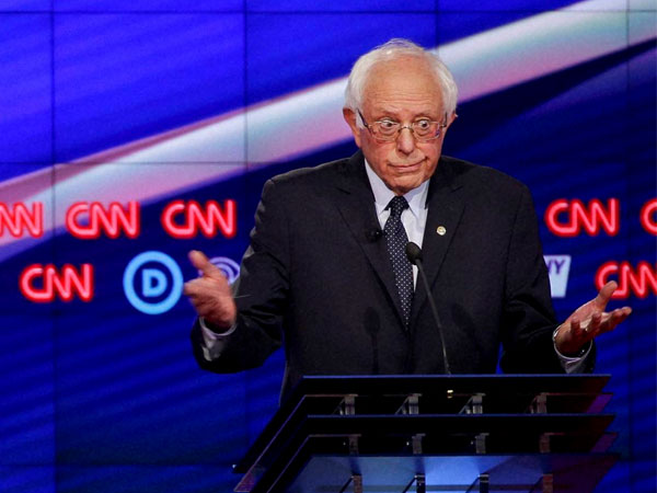 Sanders poised to endorse Clinton