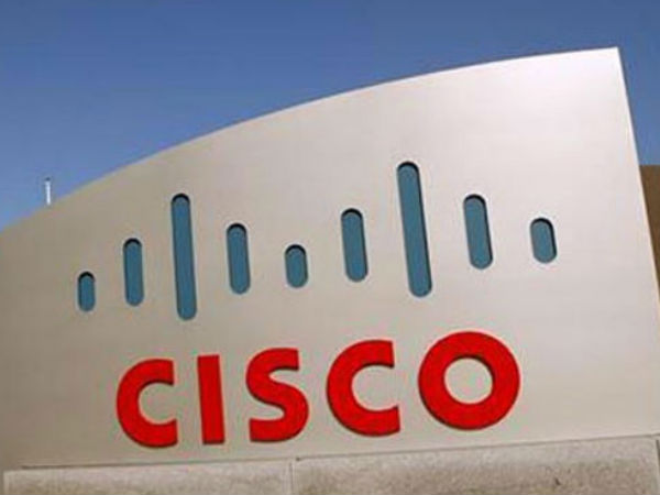 Cisco to take up Hyd Smart City project