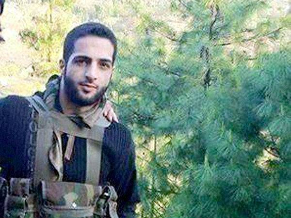 Reason why Pak is backing Burhan Wani