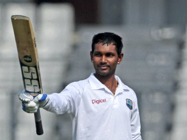Denesh Ramdin hints at exclusion from West Indies Test squad against India
