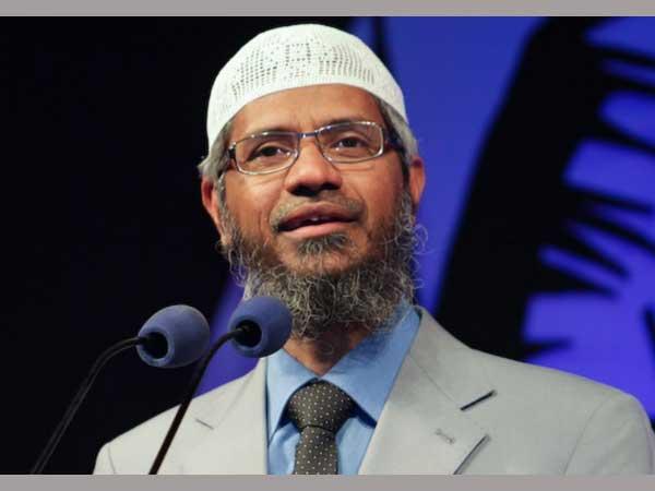 Controversial Islamic preacher Zakir Naik set to return to India