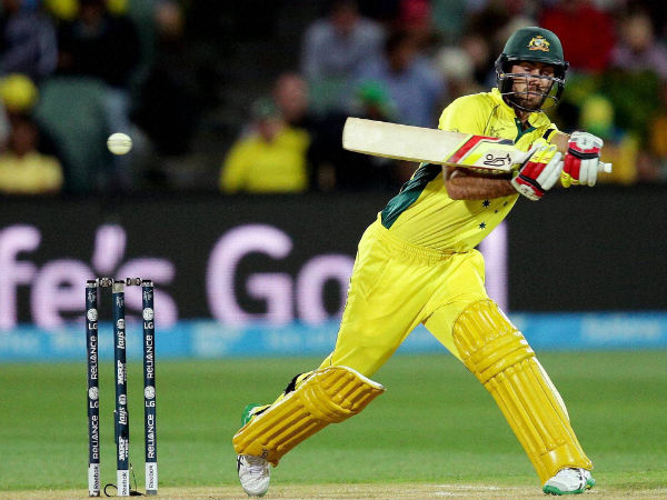 Glenn Maxwell vows to return after being axed from Australian ODI squad